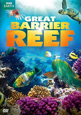 GREAT BARRIER REEF BY BRICKELL,JAMES (DVD)